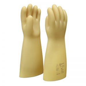 Dielektrické rukavice